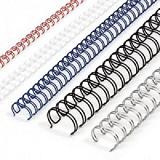 Wire Binding Rings