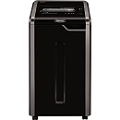 Fellowes Powershred 325ci Crosscut Shredder