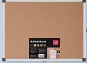 Deli Cork Board 45cm x 60cm