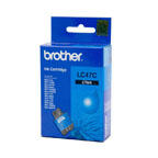 Brother LC47 Cyan Ink Cartridge - LC47CY