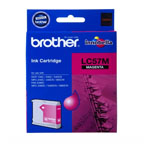 Brother LC57 Magenta Ink Cartridge - LC57M