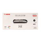 Canon 711 Black Toner Cartridge - 711B