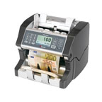 Currency Mix Counter in Dubai