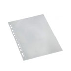 Clear pocket A3 CFM