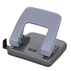 Deli Puncher 0102, 20 Sheets Capacity