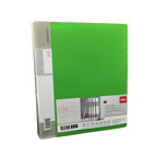 Deli Clear Display Book 20 Pockets