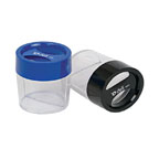 Deli Round Magnetic Clip Dispenser