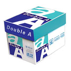 Double A Photocopy Paper, A4, 80 gsm, 5 Reams / Box