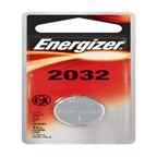 Energizer Battery CR-2032