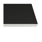 Foam Board 5mm 100x140 Black