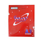 Galaxy Copy Paper A3, 80gsm  500sheets/ream