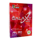 Galaxy Copy Paper A4, 80gsm  5ream/Box