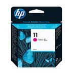 HP 11 Magenta Ink Cartridge - C4837A