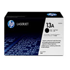 HP 13A Black Print Cartridge - Q2613A