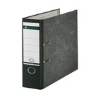 Leitz Marble Box File A4,Broad