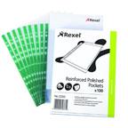 Rexel CKP Reinforcement Pocket