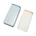 ER-M Time Card - Max 100/Pkt