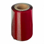 Unibind UniFoilPrinter Ribbon, Red Colour